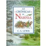 As Crônicas de Nárnia - C.S. Lewis