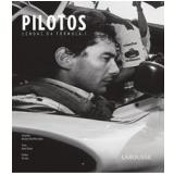 Pilotos - Xavier Chimits