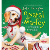 O Natal de Marley - John Grogan