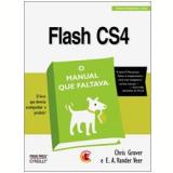 Flash CS4 - Chris Grover, Vander Veer