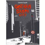 Gotham Sampa City - Eduardo Zugaib