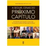 A Seguir, Cenas do Próximo Capítulo - Cintia Lopes, André Bernardo