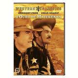 Ouro de Mackenna, O (DVD) - Vários (veja lista completa)
