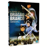 Espada do Dragão Branco, A (DVD) - Sammo Hung Kam-Bo, Siu-Wong Fan, Jade Leung