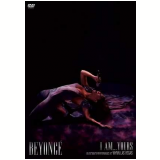 I Am... Yours - An Intimate Performance at Wynn Las Vegas (DVD) - Beyoncé