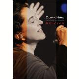 Olivia Hime - Palavras de Guerra Ao Vivo (DVD) - Olivia Hime