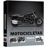 Motocicletas 1001 Fotos - Editora Escala
