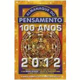 Almanaque do Pensamento 2012 -