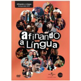 Afinando a Língua (DVD) - Vários