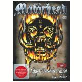 Motörhead - Attack in Switzerland (DVD) - Motorhead