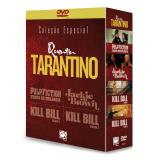 Cole��o Tarantino (DVD)