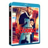 O Código (Blu-Ray) - Boaz Yakin (Diretor)