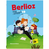 Berlioz (vol.19) - Hector Berlioz