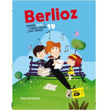 Berlioz (vol.19)
