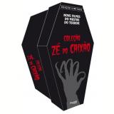 Zé do Caixão - Edição Limitada (DVD) -