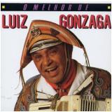 O Melhor De Luiz Gonzaga (CD) - Luiz Gonzaga