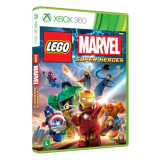 Lego Marvel Super Heroes (X360) -