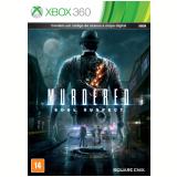 Murdered Soul Suspect  (X360) -
