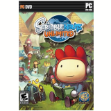 Scribblenauts Unlimited (PC) -