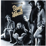 Best Of Blues Etilicos, The (CD) -