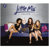 Little Mix - Salute (The Deluxe Edition) (CD) - Little Mix