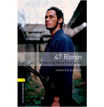 47 Ronin Level 1 - Third Edition Cd Included