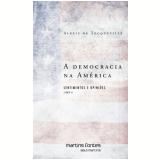 A Democraria Na América (Vol. 2) - Alexis de Tocqueville