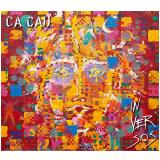 Ca Cau - In Ver S.O.S (CD) - Ca Cau