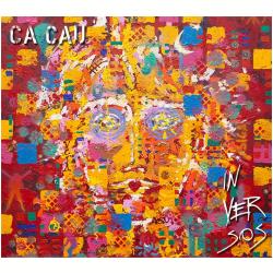 CDs - Ca Cau - In Ver S.O.S - Ca Cau - 7898951002555