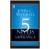Os 5 N�veis da Lideran�a (Ebook)