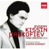 Evgeny Kissin - Prokofiev: Piano Concertos 2 & 3 (CD) - Evgeny Kissin
