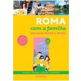 Roma Com A Família - Gallimard