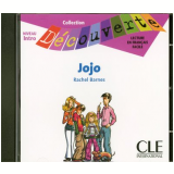 Jojo Niveau Intro (CD Audio) - Rachel Barnes