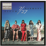 Fifth Harmony - 7/27 - Deluxe Edition (CD) - Fifth Harmony