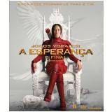 Jogos Vorazes: A Esperança - O Final (Blu-Ray) - Francis Lawrence (Diretor)