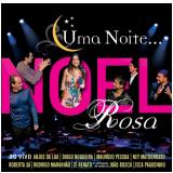 Noel Rosa - Uma Noite... (CD) - Noel Rosa