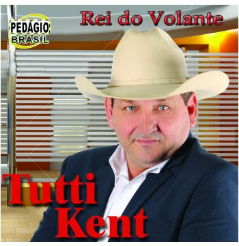 Tutti Kent - O Rei Volante (CD)
