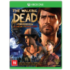 The Walking Dead - A New Frontier (Xbox One)