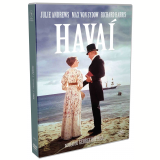 Havai  (DVD) - Julie Andrews, Richard Harris
