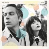 She & Him (Vol. 3) (CD) - Zooey Deschanel, M. Ward