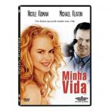Minha Vida (DVD) - Gil Netter