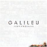 Fernandinho - Galileu (CD) - Fernandinho