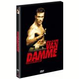 Jean Claude Van Damme - Trilogia do Dragão (3 DVDs) - Albert Pyun (Diretor)