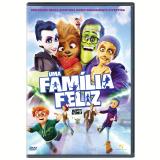 Uma Familia Feliz (DVD) - Emily Watson, Jason Isaacs