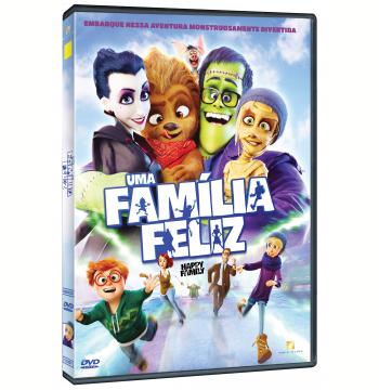 Uma Familia Feliz (DVD)