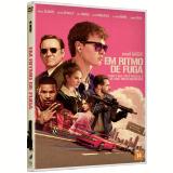 Em Ritmo de Fuga (DVD) - Vários (veja lista completa)