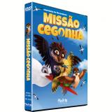 Missão Cegonha (DVD) - Toby Genkel, Reza Memari