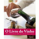 O Livro do Vinho - Vincent Gasnier