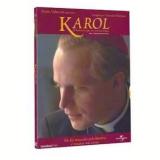 Karol: O Homem Que Se Tornou Papa (DVD) - Giacomo Battiato