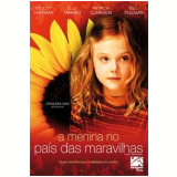 Menina no País das Maravilhas, A (DVD) - Vários (veja lista completa)